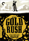 The Gold Rush (Criterion DVD)