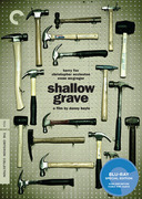 Shallow Grave (Criterion Blu-Ray)