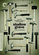 Shallow Grave (Criterion DVD)