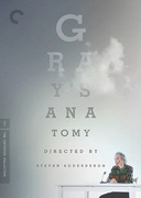 Gray's Anatomy (Criterion DVD)