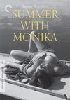 Summer with Monika (Criterion DVD)