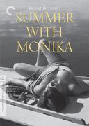Summer with Monika (Criterion DVD)