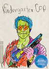 Kindergarten Cop (Criterion Blu-Ray)