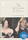 The Last Days of Disco (Criterion Blu-Ray)