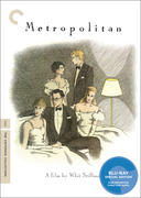 Metropolitan (Criterion Blu-Ray)