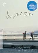 La promesse (Criterion Blu-Ray)