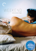 Weekend (Criterion Blu-Ray)