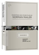Eclipse Series 35: Maidstone and Other Films by Norman Mailer (Eclipse DVD)