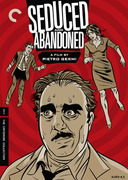 Seduced and Abandoned (Criterion DVD)
