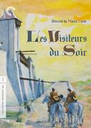 Les visiteurs du soir (Criterion DVD)