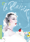 Le plaisir (Criterion DVD)
