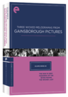 Eclipse Series 36: Three Wicked Melodramas from Gainsborough Pictures (Eclipse DVD)