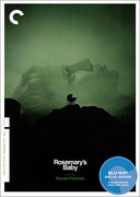 Rosemary's Baby (Criterion Blu-Ray)