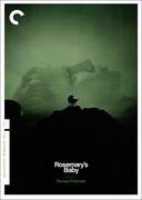 Rosemary's Baby (Criterion DVD)