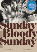 Sunday Bloody Sunday (Criterion Blu-Ray)