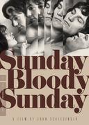 Sunday Bloody Sunday (Criterion DVD)