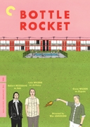 Bottle Rocket (Criterion DVD)