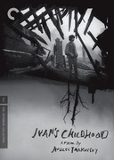 Ivan's Childhood (Criterion DVD)