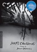 Ivan's Childhood (Criterion Blu-Ray)