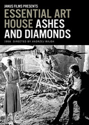 Ashes and Diamonds (Essential Art House DVD)