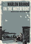 On the Waterfront (Criterion DVD)