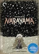 The Ballad of Narayama (Criterion Blu-Ray)
