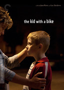 The Kid with a Bike (Criterion DVD)