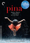 Pina (Criterion Blu-Ray)