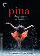 Pina (Criterion DVD)