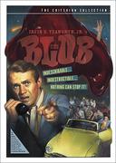 The Blob (Criterion DVD)