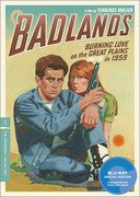 Badlands (Criterion Blu-Ray)