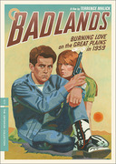 Badlands (Criterion DVD)
