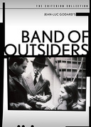 Band of Outsiders (Criterion DVD)