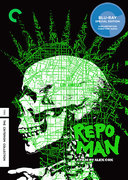 Repo Man (Criterion Blu-Ray)