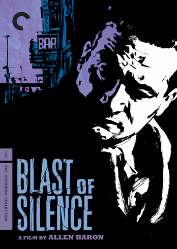 Image result for blast of silence