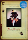 Naked Lunch (Criterion Blu-Ray)