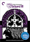 Richard III  (Criterion Blu-Ray)