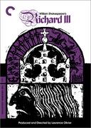 Richard III  (Criterion DVD)