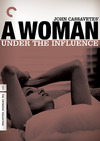 A Woman Under the Influence (Criterion DVD)
