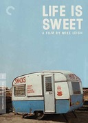 Life Is Sweet (Criterion DVD)