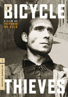 Bicycle Thieves (Criterion DVD)