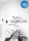 Marketa Lazarová (Criterion Blu-Ray)