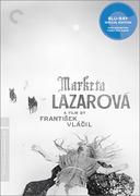 Marketa Lazarová (Criterion Blu-Ray)