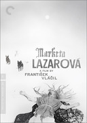 Marketa Lazarová (Criterion DVD)