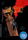 The Devil's Backbone (Criterion Blu-Ray)