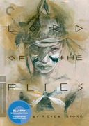 Lord of the Flies (Criterion Blu-Ray)