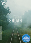 Shoah (Criterion Blu-Ray)