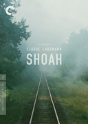 Shoah (Criterion DVD)