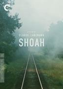 Shoah (Criterion DVD)
