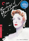 The Earrings of Madame de . . .  (Criterion Blu-Ray)